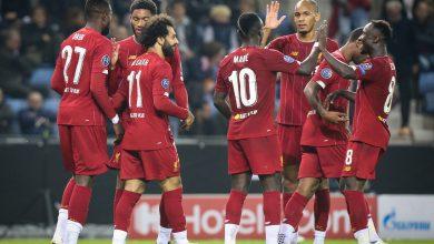 Photo of مشاهدة مباراة ليفربول وتوتنهام بث مباشر 27-10-2019