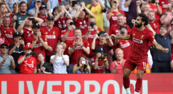 رابط ايجي ناو بث مباشر لمباراة ليفربول وأرسنال 30-10-2019