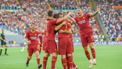Photo of ملخص ونتيجة مباراة روما ضد ميلان في الدوري الإيطالي