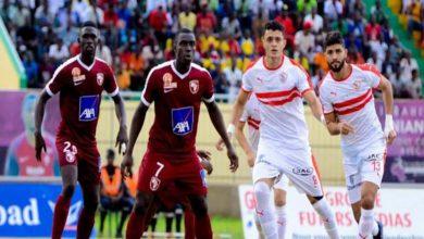 Photo of مشاهدة مباراة الزمالك وجينيراسيون فوت بث مباشر 24-10-2019