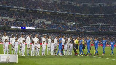 صورة YALLA شوت NOW مشاهدة مباراة ريال مدريد وجلاتا سراي بث مباشر KORA LIVE كورة لايف PLUS رابط ماتش ريال مدريد NOW