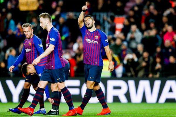 يلا شوت ومشاهدة مباراة برشلونة وإيبار بث مباشر