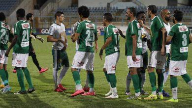 نتيجة وأهداف مباراة مصر المقاصة ضد الإتحاد السكندري