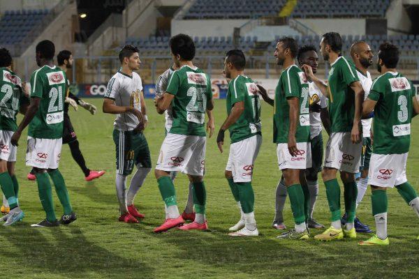 مشاهدة مباراة المصري والاتحاد السكندري بث مباشر 5-10-2019
