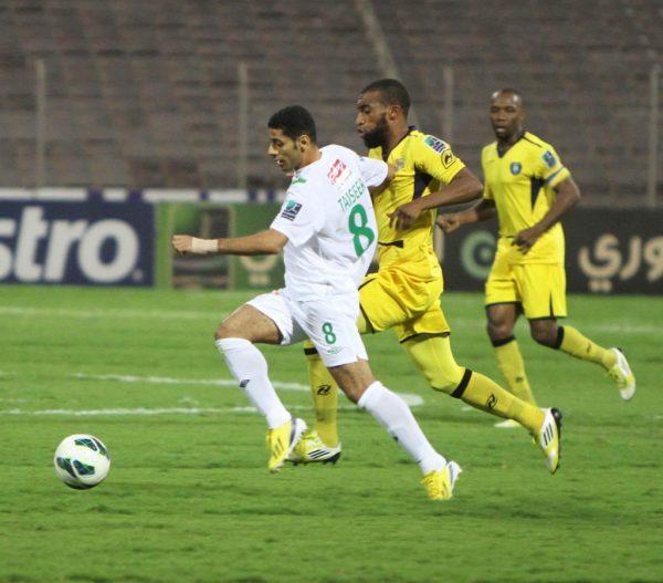 مشاهدة مباراة الأهلي والتعاون بث مباشر 18-10-2019