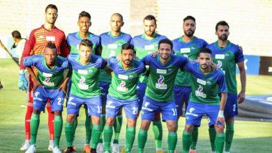 ملخص ونتيجة مباراة مصر المقاصه ضد الاتحاد السكندري