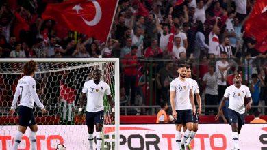 Photo of مشاهدة مباراة فرنسا وتركيا بث مباشر 14-10-2019