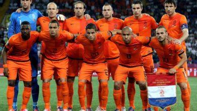 Photo of ملخص ونتيجة مباراة أيرلندا الشمالية ضد هولندا في تصفيات كأس الأمم الأوروبية