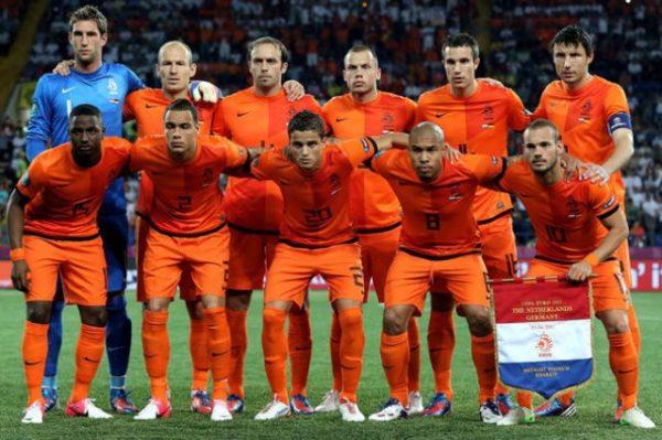 ملخص ونتيجة مباراة أيرلندا الشمالية ضد هولندا
