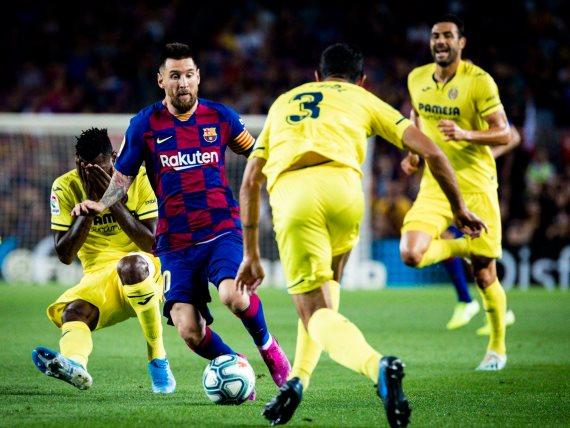 مشاهدة مباراة إيبار وبرشلونة بث مباشر 19-10-2019