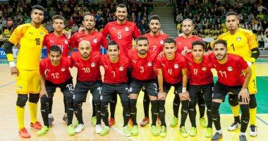 المنتخب الوطني للصالات يفوز مجددا على الإمارات 4-1