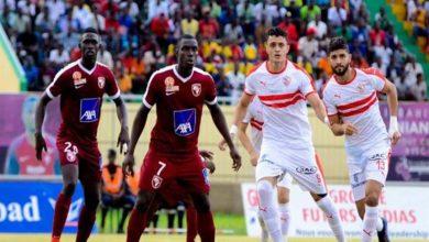 Photo of تعرف على قرار الكاف بخصوص مباراة الزمالك وجنيراسيون فوت السنغالي