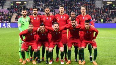 Photo of مشاهدة مباراة أوكرانيا والبرتغال بث مباشر 14-10-2019