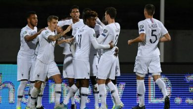 Photo of موعد مباراة فرنسا وتركيا والقنوات الناقلة بتصفيات اليورو