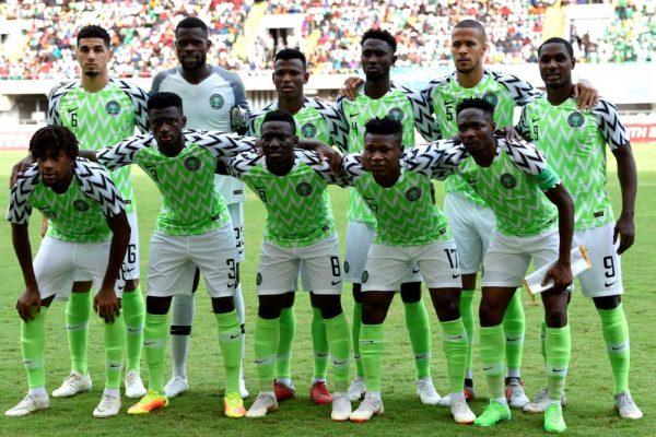 مشاهدة مباراة البرازيل ونيجيريا بث مباشر 13-10-2019