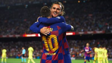 Photo of مشاهدة مباراة برشلونة وريال بلد الوليد بث مباشر 29-10-2019