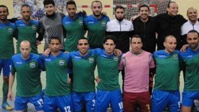 Photo of نتائج مباريات اليوم للدوري الممتاز لكرة الصالات
