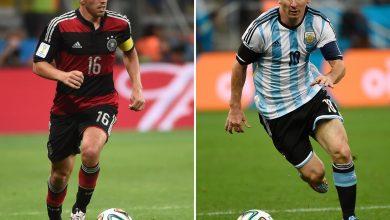 Photo of مشاهدة مباراة ألمانيا والأرجنتين بث مباشر 9-10-2019