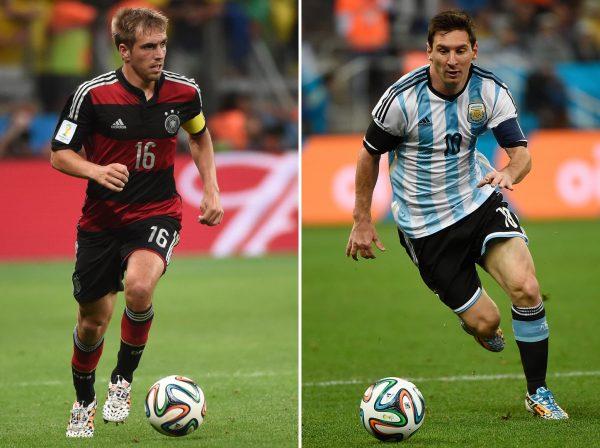 مشاهدة مباراة ألمانيا والأرجنتين بث مباشر 9-10-2019