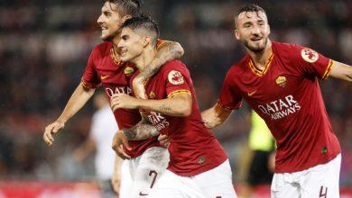 Photo of مشاهدة مباراة روما وسامبدوريا بث مباشر 20-10-2019