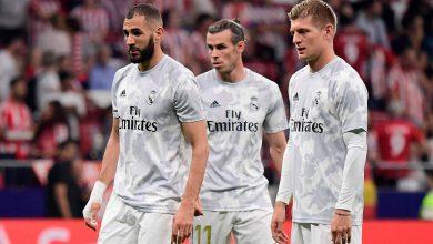 Photo of مشاهدة مباراة ريال مدريد وجلاتا سراي بث مباشر 22-10-2019