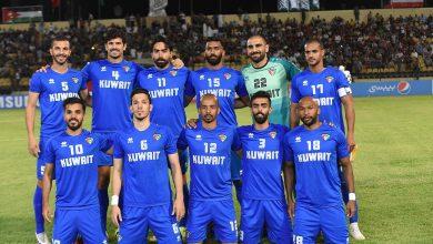 Photo of مشاهدة مباراة الأردن والكويت بث مباشر 10-10-2019