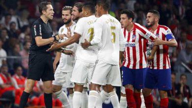 رابط سريع لمباراة ريال مدريد وكلوب بروج بدون إعلانات ايجي ناو