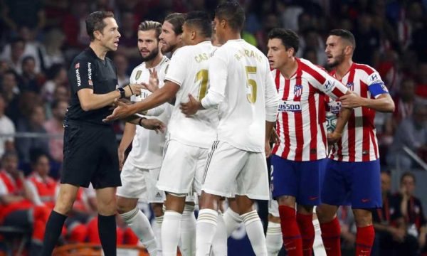 مشاهدة مباراة ريال مدريد وغرناطة بث مباشر 5-10-2019