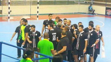 Photo of مشاهدة مباراة الزمالك كرة اليد وسبورتنج بث مباشر 13-10-2019