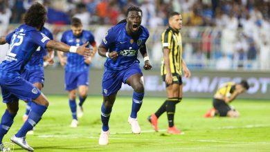 مشاهدة مباراة السد والهلال بث مباشر 1-10-2019