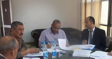 Photo of قرارات لجنة مسابقات القسم الثاني بجلستها رقم (1)