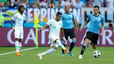 Photo of مشاهدة مباراة السعودية وسنغافورة بث مباشر 10-10-2019