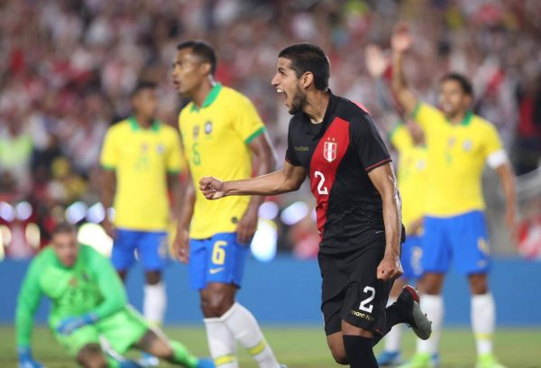 مشاهدة مباراة البرازيل والسنغال بث مباشر 10-10-2019