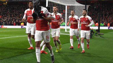 Photo of مشاهدة مباراة أرسنال وشيفيلد يونايتد بث مباشر 21-10-2019