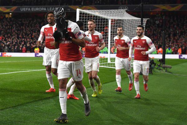 مشاهدة مباراة أرسنال وشيفيلد يونايتد بث مباشر 21-10-2019
