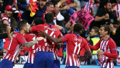 مشاهدة مباراة أتلتيكو مدريد وباير ليفركوزن بث مباشر 22-10-2019