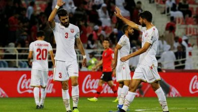 Photo of مشاهدة مباراة البحرين وايران بث مباشر 15-10-2019