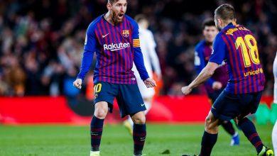 Photo of مشاهدة مباراة برشلونة وإشبيلية بث مباشر 6-10-2019