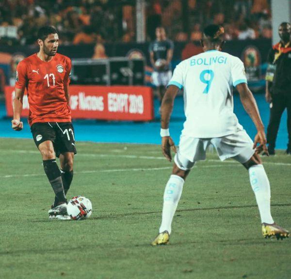 التشكيل المتوقع لمباراة مصر ضد بتسوانا وديآ