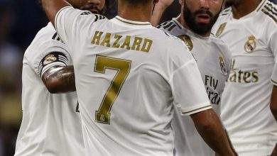Photo of ملخص ونتيجة مباراة ريال مدريد ضد غرناطه بالدوري الإسباني