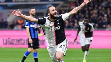 Photo of ملخص ونتيجة مباراة إنتر ميلان ويوفنتوس في الدوري الايطالي