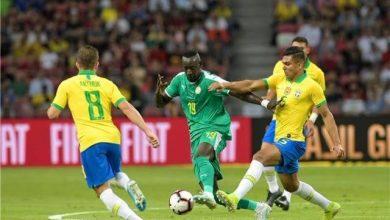 Photo of ملخص ونتيجة مباراة السنغال والبرازيل في مباراة دولية ودية