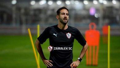 خوسيه مانويل رودريجيز مونتيرو مدرب الأحمال الجديد