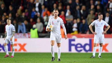Photo of نتيجة واهداف مباراة انجلترا ضد كوسوفو في تصفيات الأمم الأوروبية