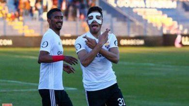 Photo of ملخص ونتيجة مباراة اف سي مصر ضد الجونة في الدوري