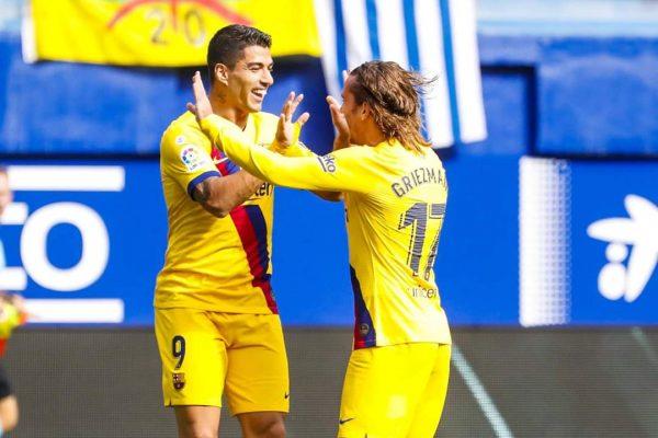 موعد مباراة برشلونة ضد سلافيا براج التشيكي والقنوات الناقلة