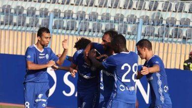 Photo of ملخص ونتيجة مباراة أسوان ضد إنبي بالدوري المصري