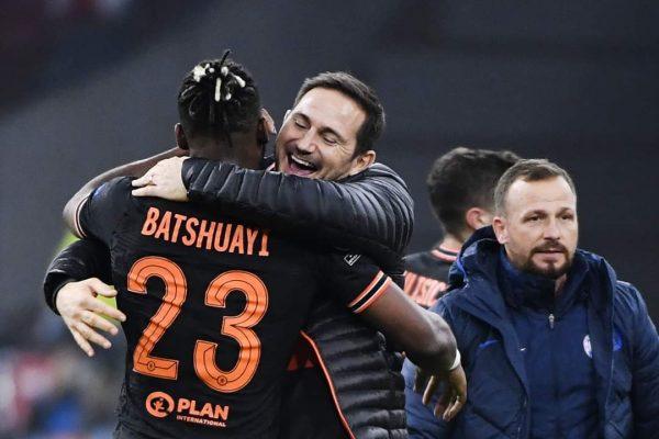 ملخص ونتيجة مباراة أياكس ضد تسيلسي بدوري أبطال أوروبا