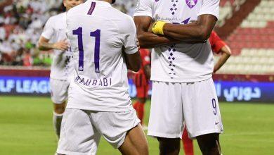Photo of ملخص ونتيجة مباراة الفجيرة ضد العين في دوري الخليج العربي