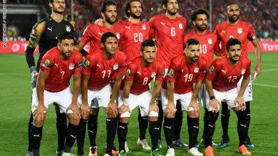 رابط سريع لمباراة مصر وبتسوانا بدون إعلانات ايجي ناو